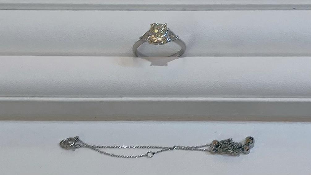 【買取速報】ダイヤモンド、ネックレス、指輪、K18YG、PT850、PT900-2021-08-22