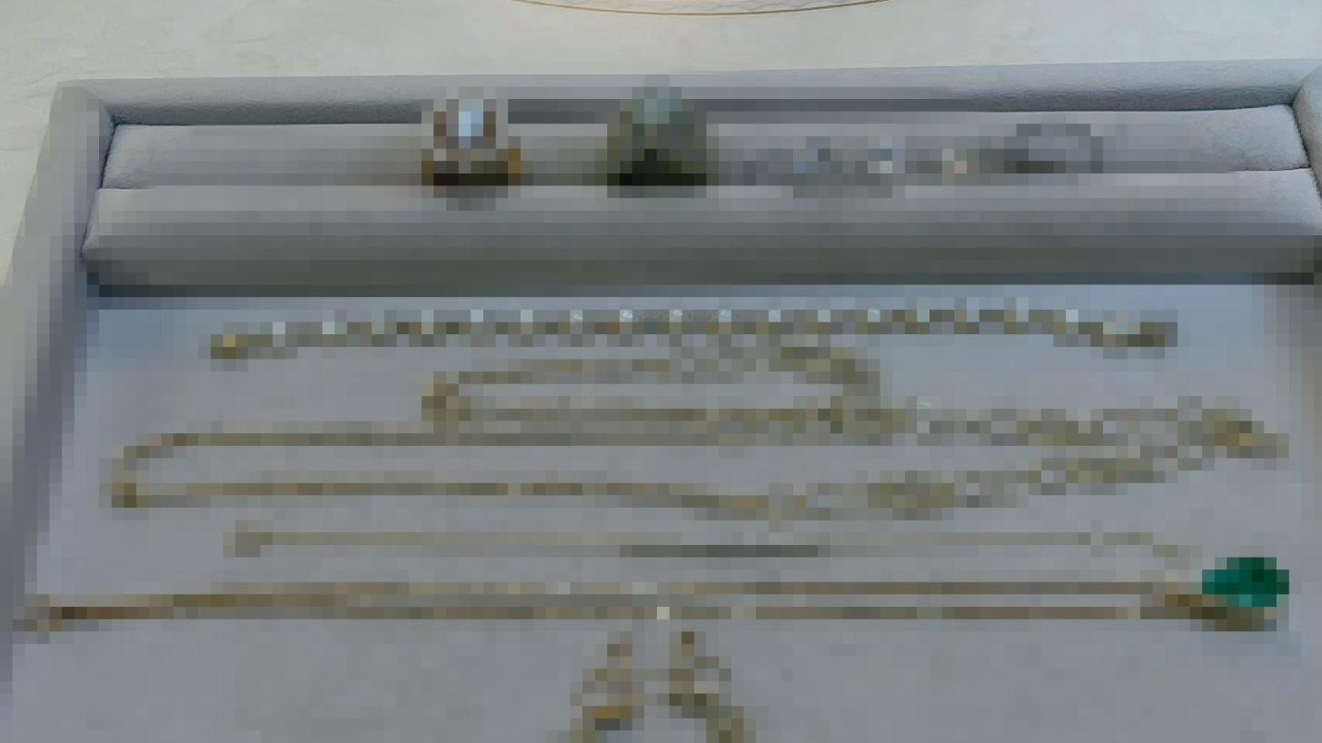 【買取速報】エメラルド、シェルカメオ、ダイヤモンド、パール、ネックレス、ピアス・イヤリング、-2021-08-26