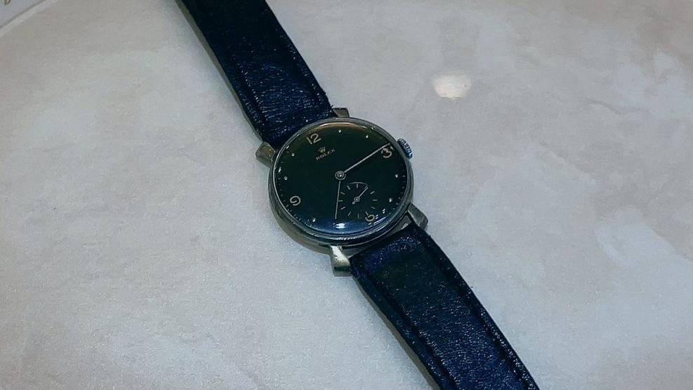【買取速報】腕時計、ステンレス、ROLEX-2021-08-11