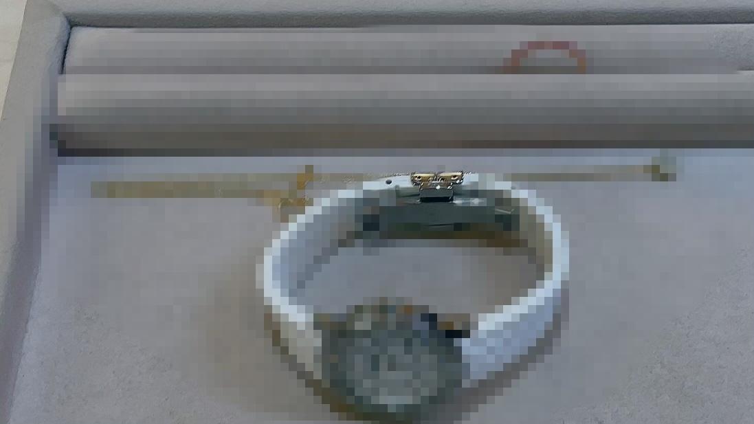 【買取速報】ダイヤモンド、ピンクサファイヤ、モルガナイト、ペンダント、指輪、腕時計、K18PG、K-2021-08-21