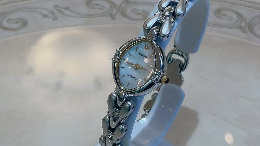 【買取速報】腕時計、ステンレス、SEIKO-2021-08-26