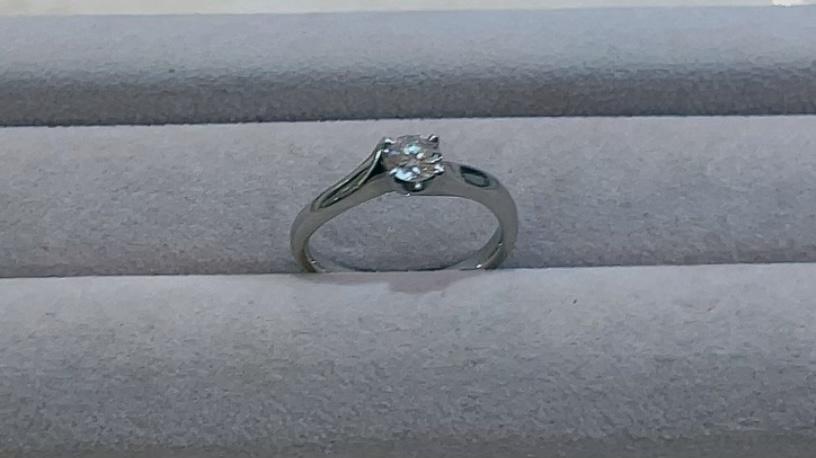 【買取速報】ダイヤモンド、指輪、結婚指輪・マリッジリング、PT900-2021-08-31