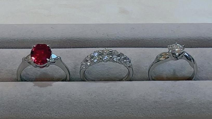 【買取速報】ダイヤモンド、指輪、PT900、PT950、クレサンベール-2021-08-24