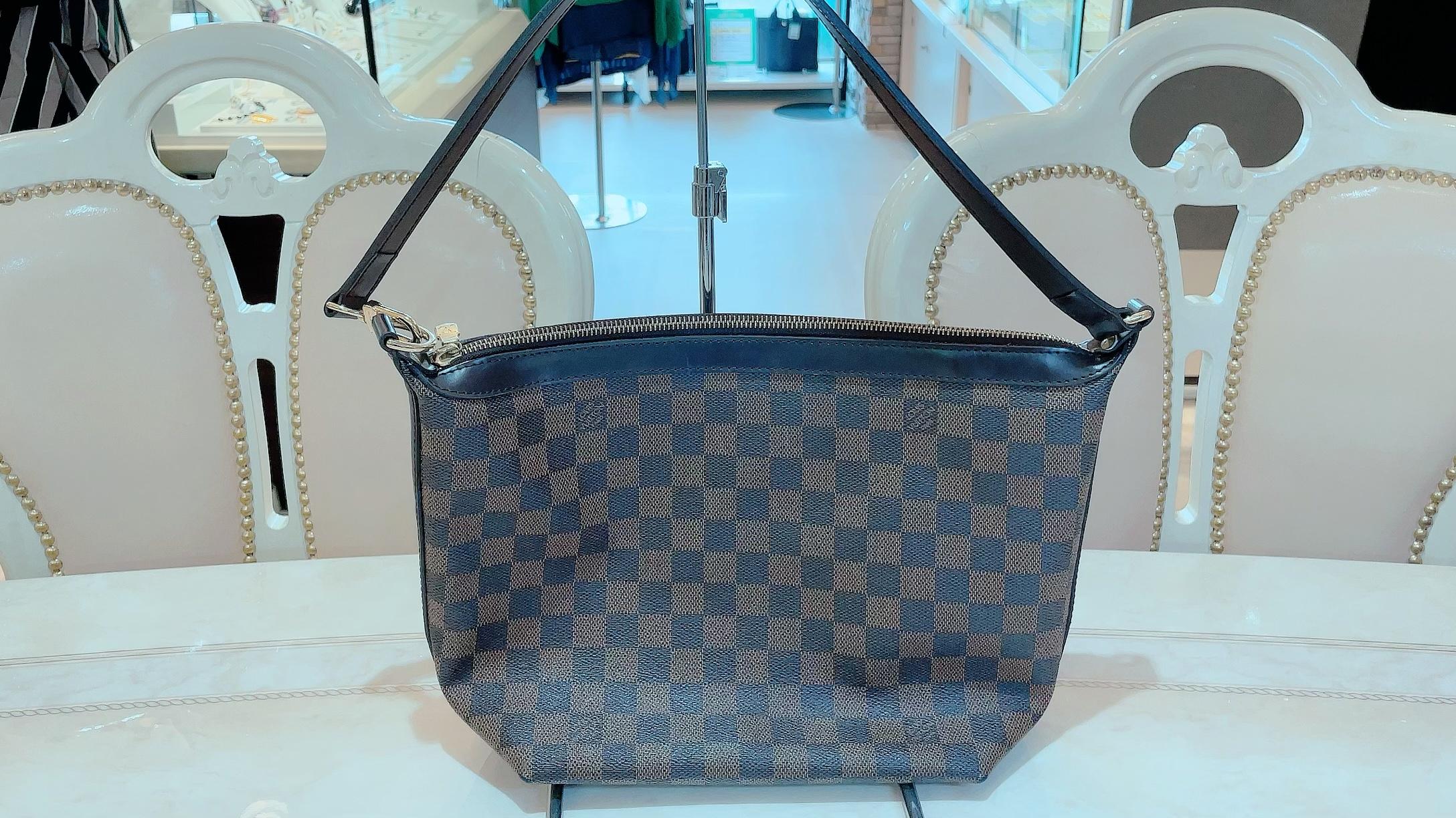 【買取速報】ブランドバッグ、LOUIS VUITTON-2021-09-10