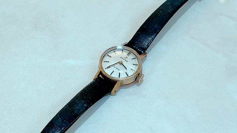 【買取速報】腕時計、750、OMEGA-2021-09-15