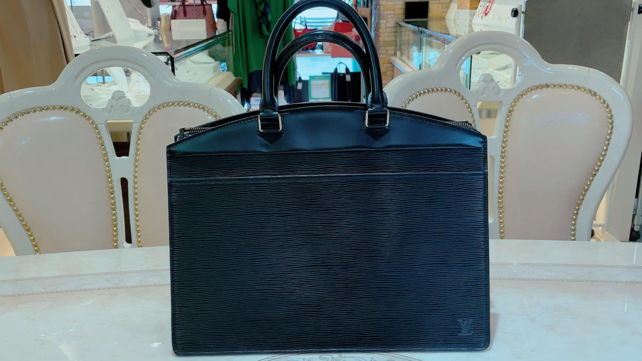 【買取速報】ブランドバッグ、LOUIS VUITTON-2021-09-03