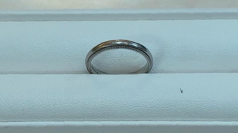 【買取速報】指輪、結婚指輪・マリッジリング、PT950-2021-09-03