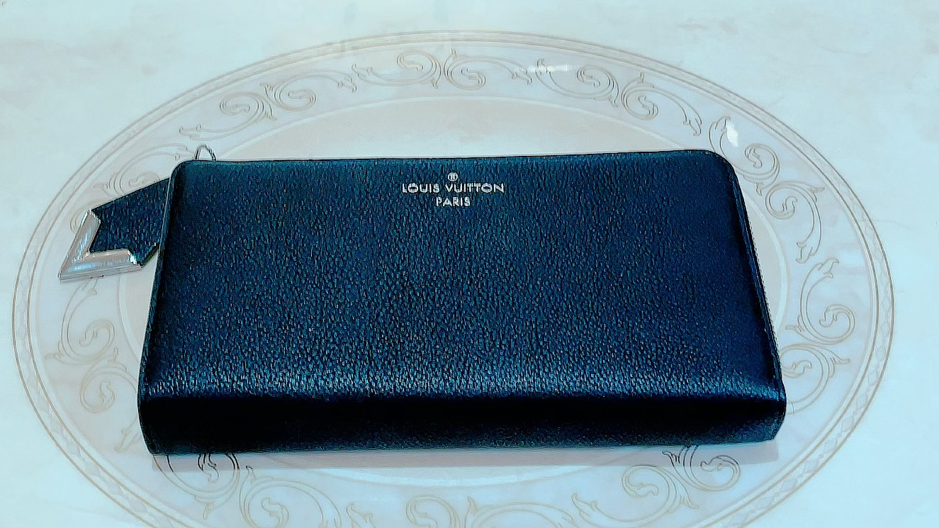 【買取速報】ブランド財布、LOUIS VUITTON-2021-09-28