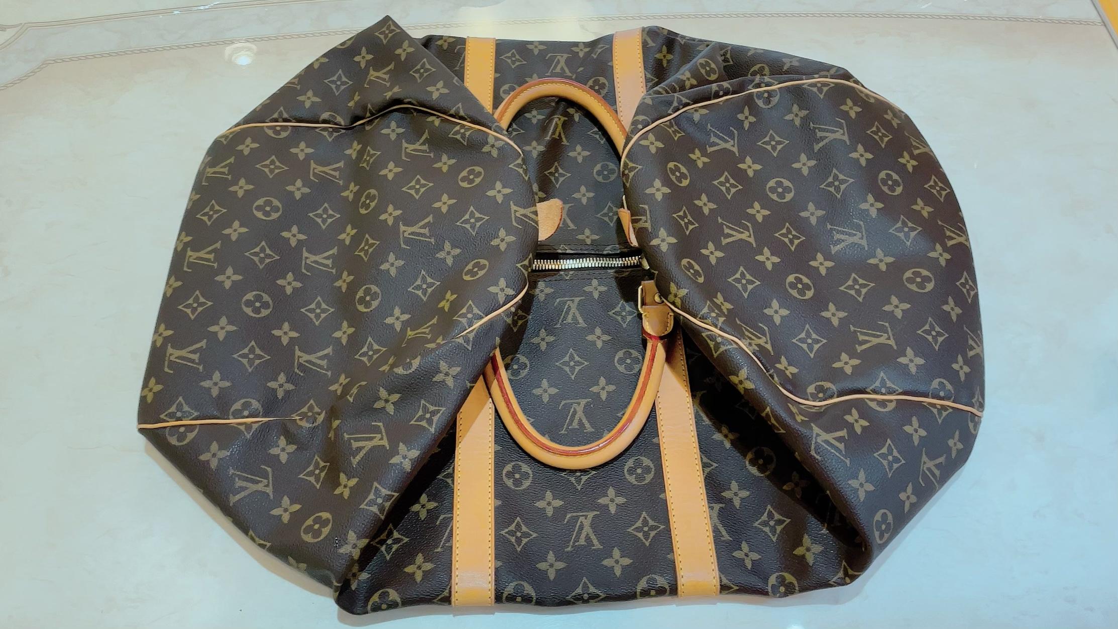 【買取速報】ブランドバッグ、LOUIS VUITTON-2021-10-08