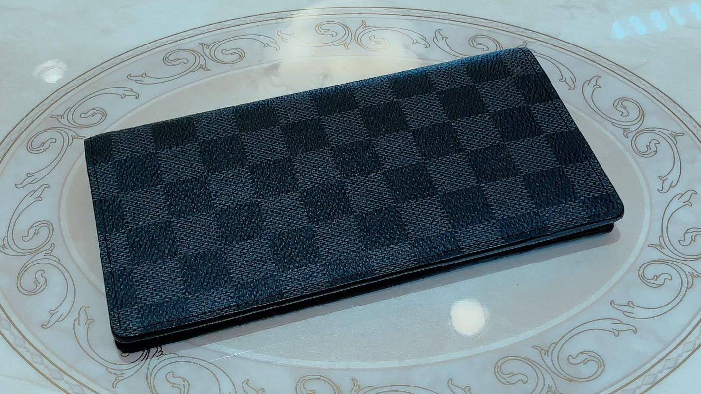 【買取速報】ブランド財布、LOUIS VUITTON-2021-10-14